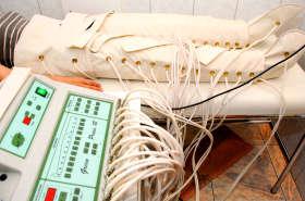 aparat za limfnu drenažu