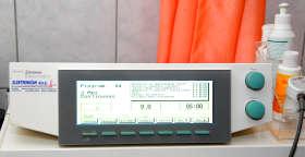 uređaj za terapijski ultrazvuk