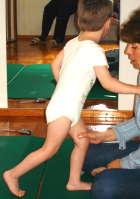 Vježbanje oslonca